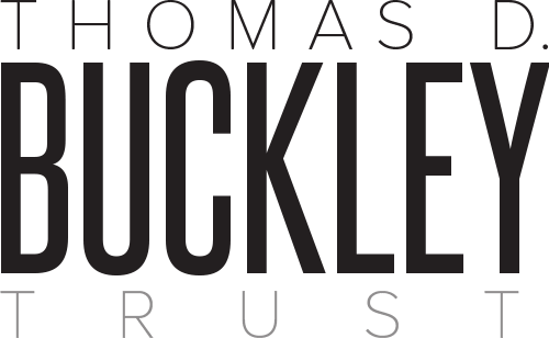 Thomas Buckley Trust logo